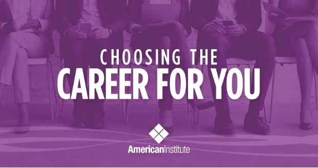 You are currently viewing Choosing the Career for You