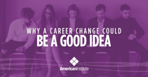 Read more about the article Why a Career Change Could be a Good Idea