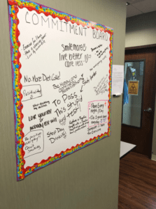 toms-river-american-institute-commitment-board-new-years-resolutions