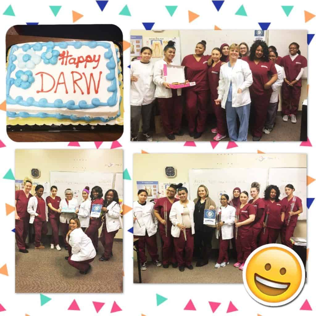 Dental Assistant Recognition Week American Institute
