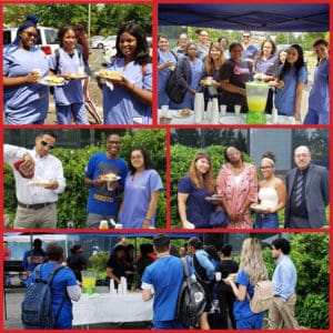 American Institute Summer Barbecue