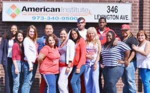American Institute celebrates Constitution Day 2014